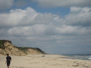 Coast Guard Beach, Cape Cod