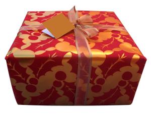 gift for blog post